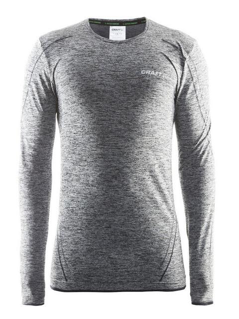 Craft Active Comfort RN LS Shirt Men Black